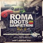 roma_roots_&_sanpietrini_vol.6_FRONT
