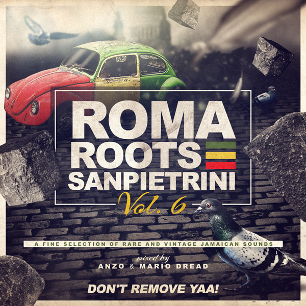roma_roots_&_sanpietrini_vol.6_FRONT