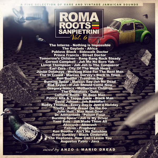 roma_roots_&_sanpietrini_vol.6_RETRO