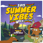 summer vibes mix F